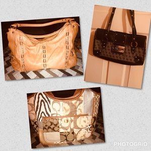 Handbags - Purses all 3 for $15 or $5 each